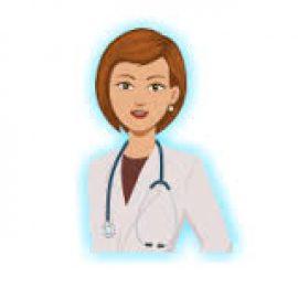 Dr. Margareth, SpKK