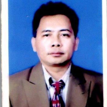 Dr. Antonius Sianturi, SpP