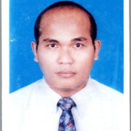 Dr. Thamrin N S, SpAn