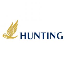 PT. HUNTING