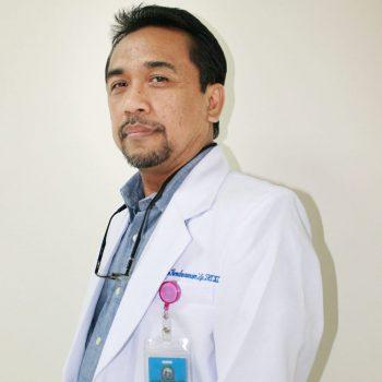 Dr. Wawan, SpTHT-KL