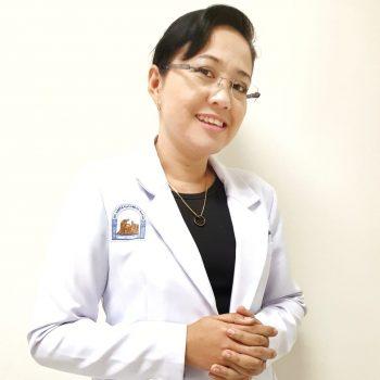 Dr. Mandiri Nindisari, SpM