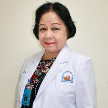 Dr. Irwani Muthalib, SpKJ