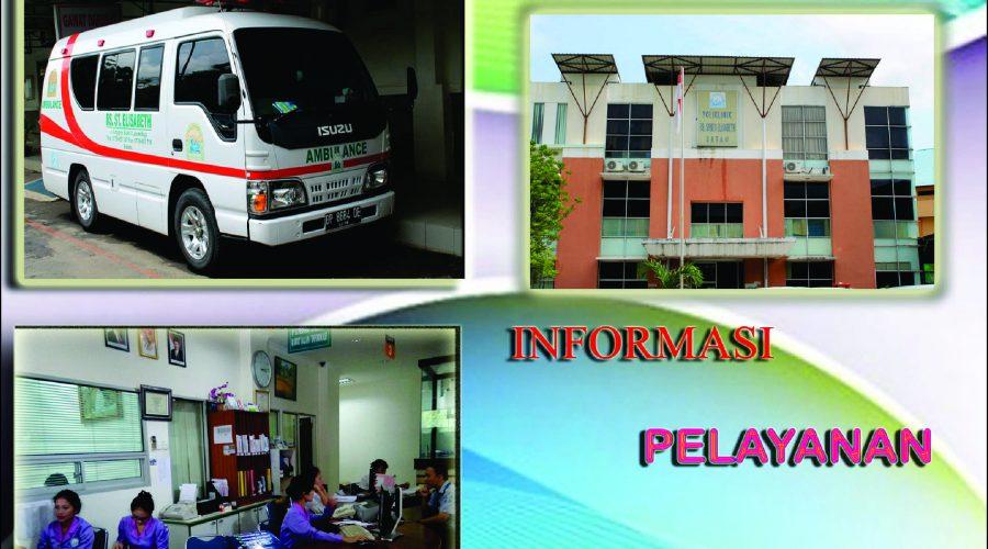 Informasi Pelayanan 1
