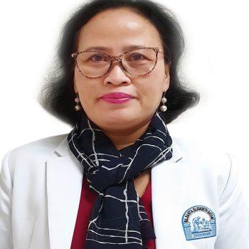 Dr. Asteria L.Pramita Sari, SpA