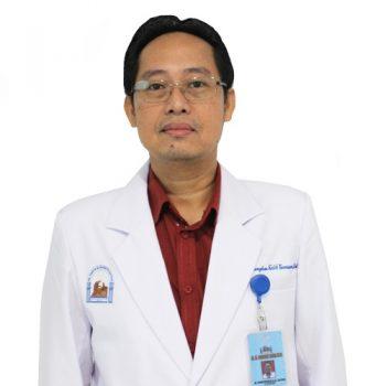 Dr. Pamungkas, SpRad
