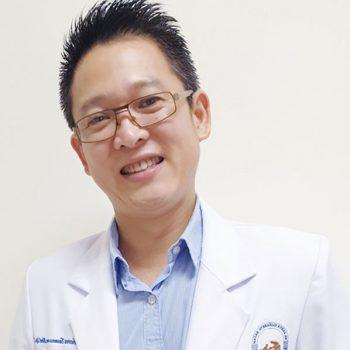 Dr. Wennas, SpA