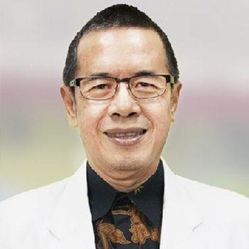 Dr. Jorianto, SpOT