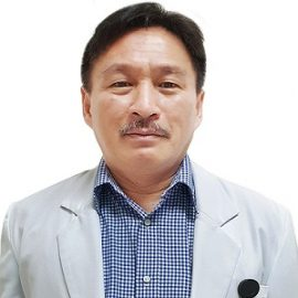 dr. Anton Effendy, SpOG