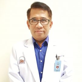 Dr. Dino G. Prihadianto, SpOG
