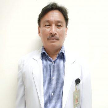 Dr. Anton Effendi, SpOG