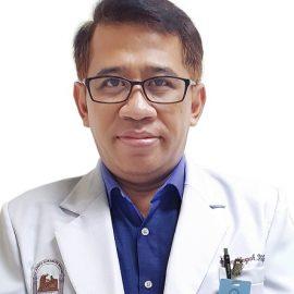 dr. Dino G. Prihadianto, SpOG, MKes