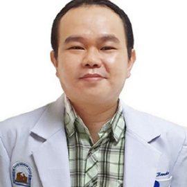 dr. Hendro Kho