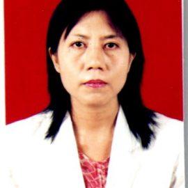 Dr. Sri Ukurta M, S.pK