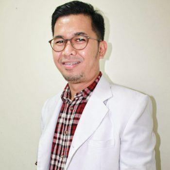Dr. Yohanes Gunawan, Sp.P