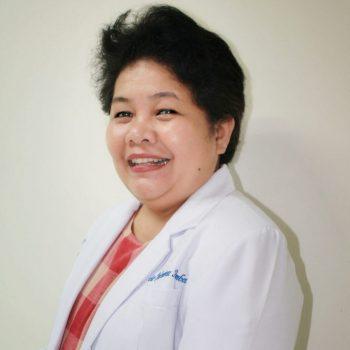 Dr. Helmina Purba