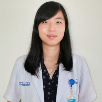 Dr. Monika