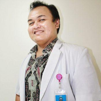 Dr. Octavianus Maranggi