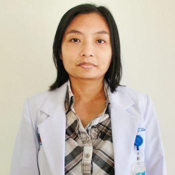 Dr. Henny Trisnawaty