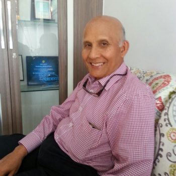 Dr. Soritua S, SpPD