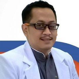 drg. Hendi Nurahadi, SpBM