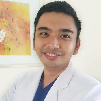 dr. Fandi Ahmad, Sp. JP, FIHA